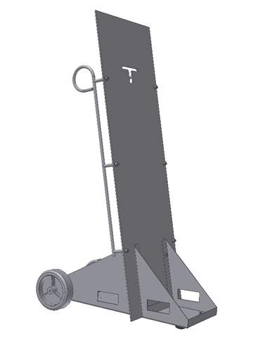 CPL TUFF (BRP-CT) threat side