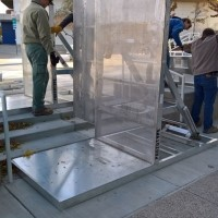 TAP Barrier® testing: urban environment